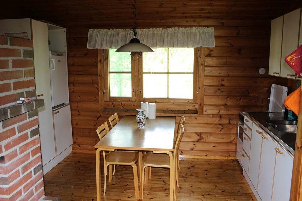 mokki-cottage-2-keittio-kitchen