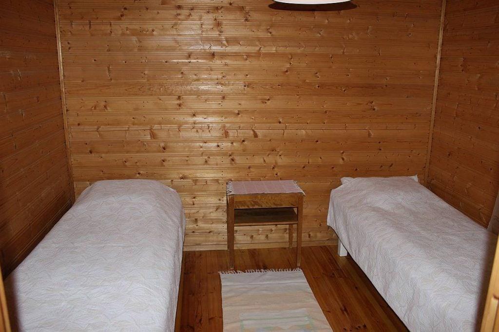mokki-cottage-3-makuuhuone-bedroom