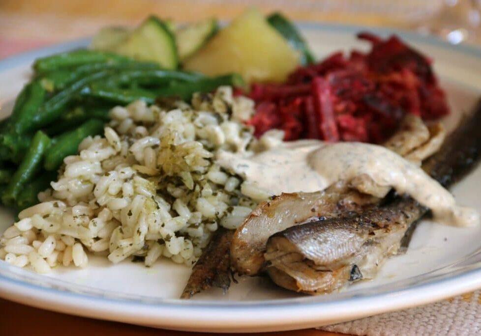 ruoka-food-risotto-kalaa-fish
